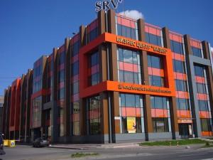 "Здание бизнес-центра ""Базен"""